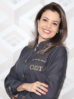 Kezy Monaliza Sales Amoroso - (Dentista Proprietária)