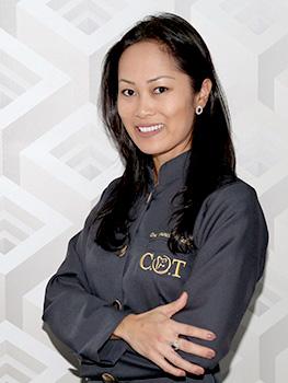 Franciele Tamura - (Dentista)
