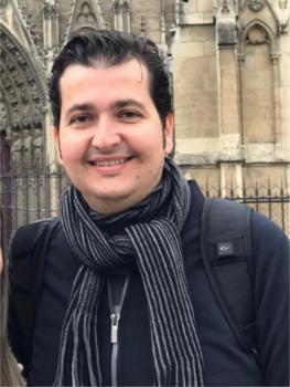 Rodrigo Camargo Amoroso